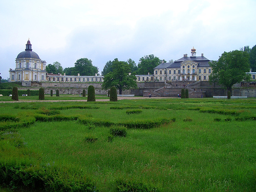 Oranienbaum Palace