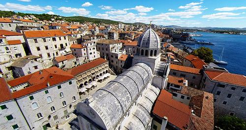 Sibenik Cathedral, Croatia 2