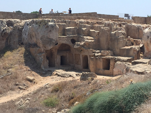 Tomb of the Kings, Paphos, Cyrpus
