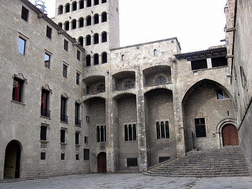 2011 Barcelona