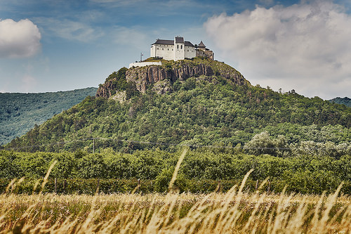 Fuzer Castle