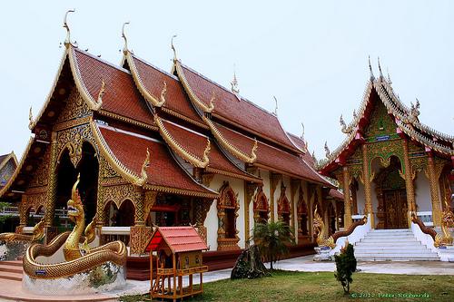 IMG_0102 Wat U-Dadaraam, วัดอุตตาราม